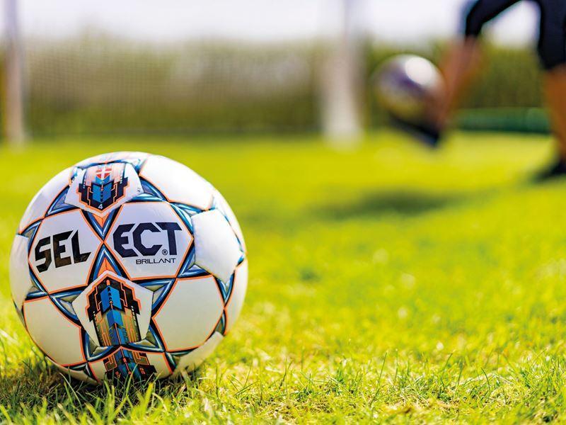 Fodbolde