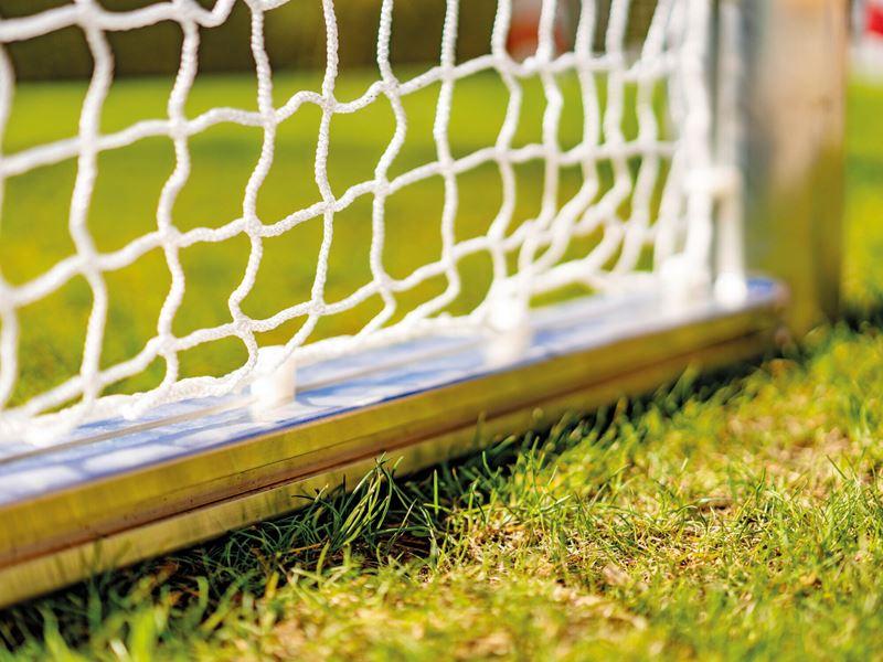 Andra fotbollsnät
