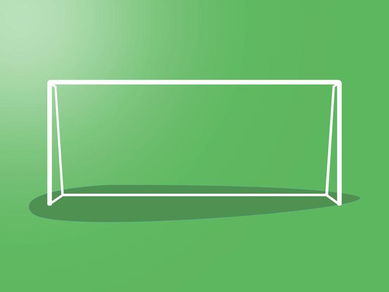 11 mands fodboldmål