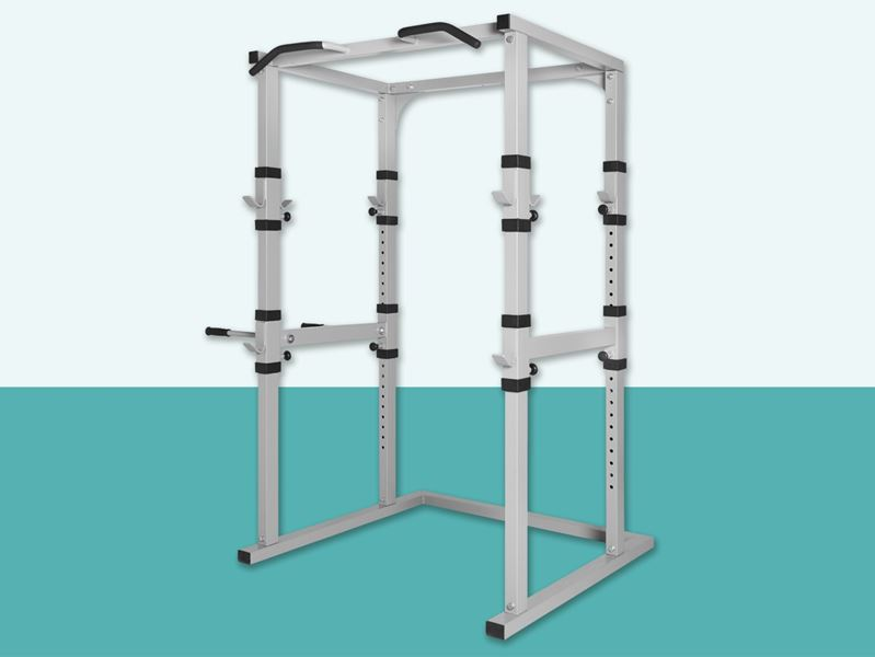 Racks og Homegym